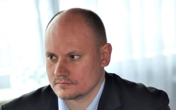 Юрист-правозащитник Мстислав Русаков