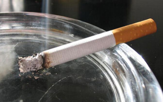 Sigaretid võivad viia mõne ohtlikuma paheni.