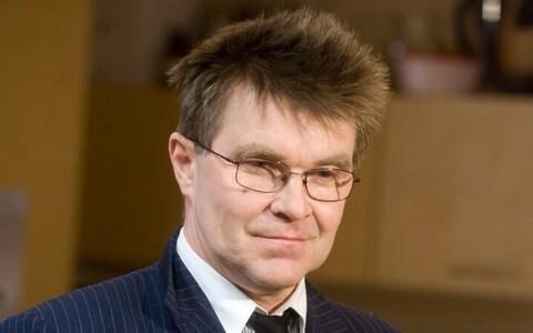 Юхан Кивиряхк.