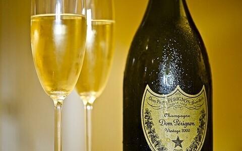 Mis muudab šampanja eriliseks?