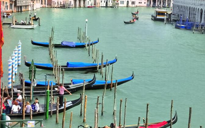 Mis päästaks Venezia?