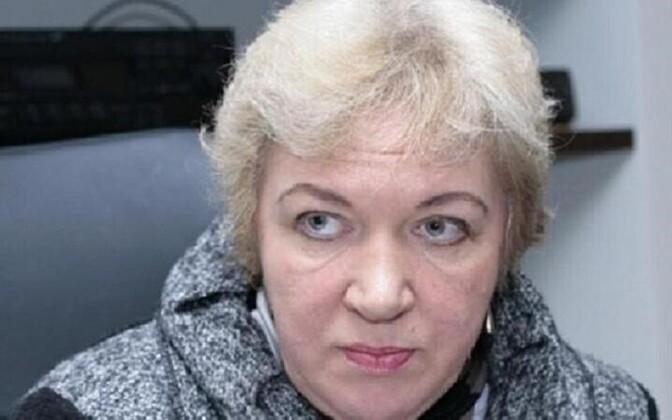 Тамара Луйгас