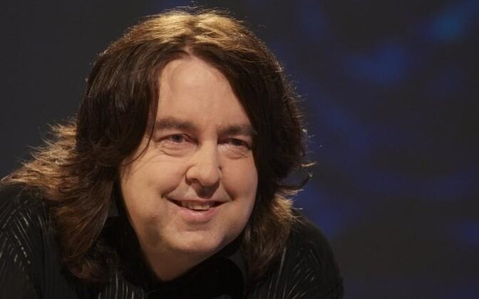 Raadio 4's Ivan Makarov.