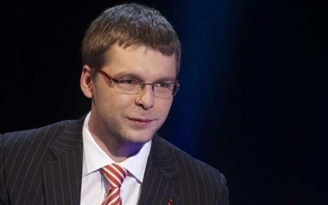 Евгений Осиновский
