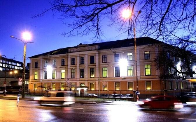 KAPO Headquarters
