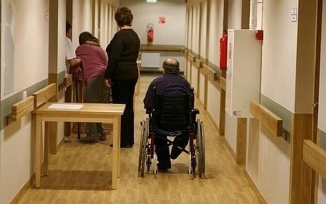 Дом престарелых таллинн идеи для бизнеса дом престарелых
