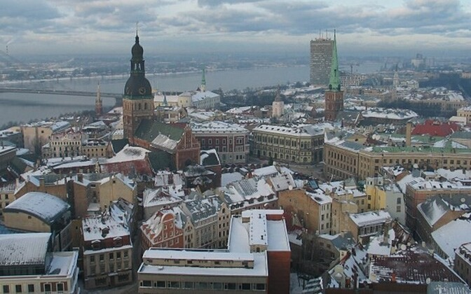 Сейм Латвии уравнял участников войны со стороны СССР и фашистской Германии