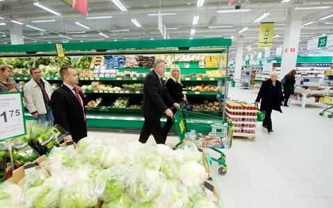 Рост цен бьет по карману потребителей.