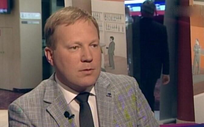 MP Marko Mihkelson