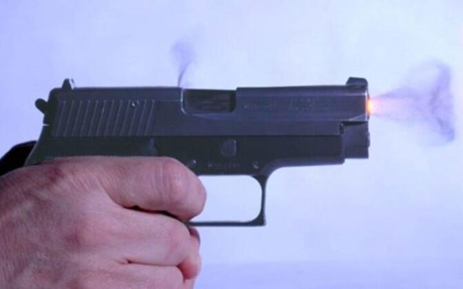 В итоге стрельбы вночном клубе вСША пострадали 17 человек