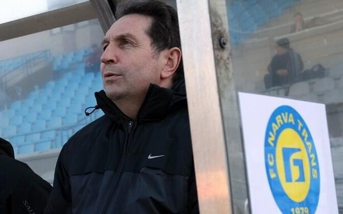 Николай Бурдаков в скором времени может вернуться в горсобрание Нарвы.