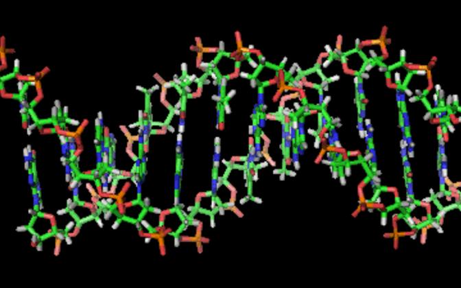 Personaalmeditsiin võimaldab geenitestiga ennetada haigusi.