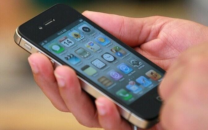 В Эстонии свыше ста тысяч человек пользуются Mobiil-ID.