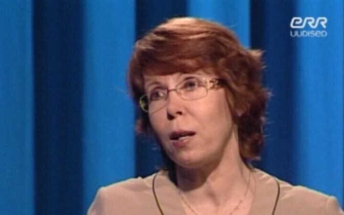 Маргит Сутроп