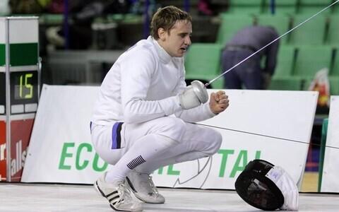 В 2017 году спортсменом года стал Николай Новоселов.