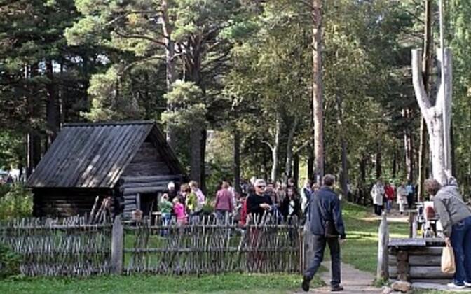 Eesti Vabaõhumuuseum.