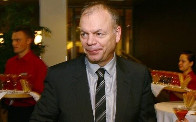 Юри Мыйз