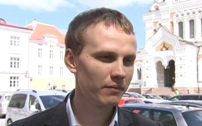 MP Priit Toobal