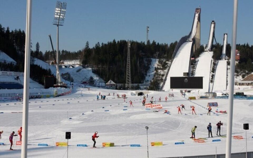 Lahti suusastaadion