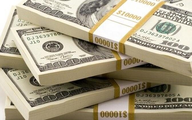 Raha ajab pea sassi.
