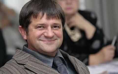 Фёдор Овсянников.