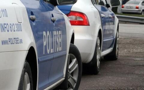 Полиция зафиксировала ДТП во вторник вечером.