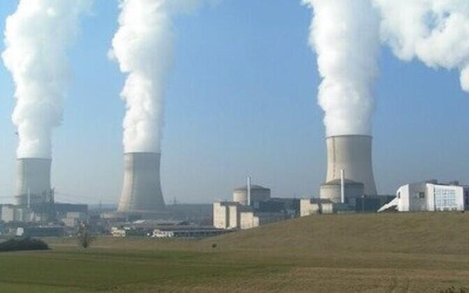 Tuumaenergia kasutamine tekitab keskkonnakaitsjate seas tõsiseid vaidlusi.