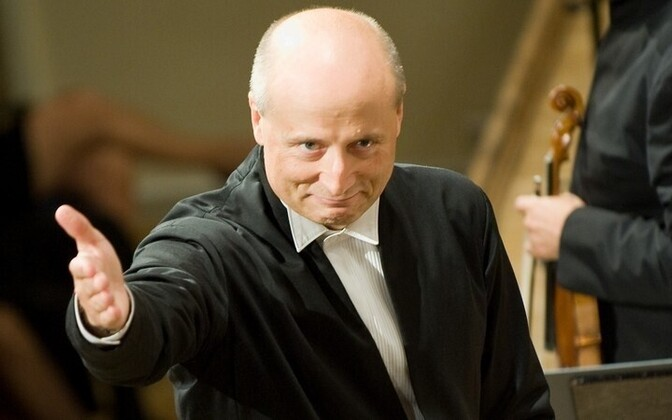 Conductor Paavo Järvi to Head Japan's NHK Symphony Orchestra