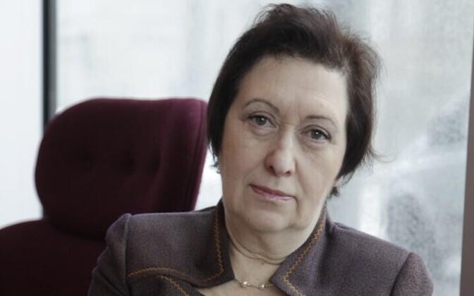 Ирина Белобровцева