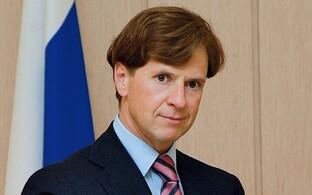 Moskva Panga endine president Andrei Borodin RIA Novosti/Scanpix