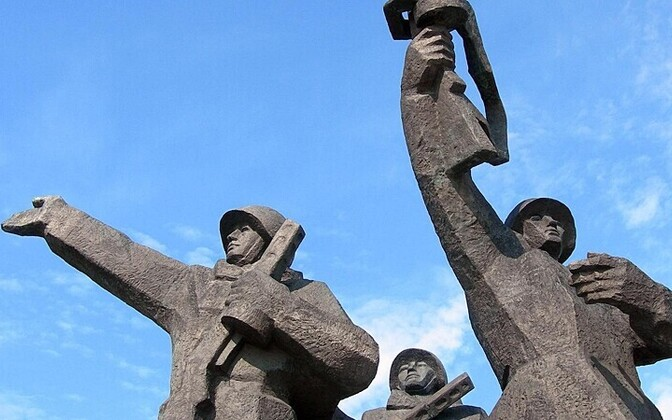 Monument Riias Vikipeedia