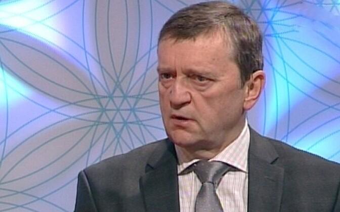 Hannes Danilov ERR