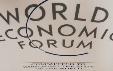 Ratas, Saar, and Ilves will fly to Switzerland next week to attend the World Economic Forum.