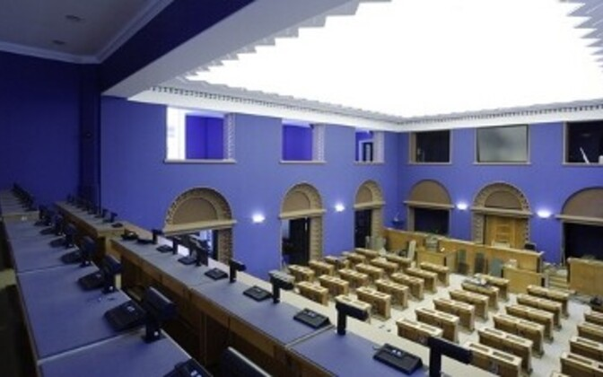Kogumik annab ülevaateEesti Vabariigi poliitika ja riigivalitsemise arengust.