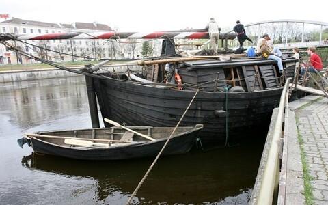 Lodi Jõmmu Emajõel Postimees / Scanpix