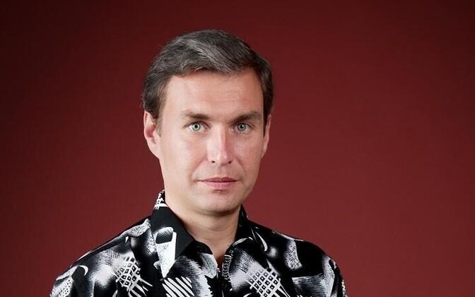 Илья Лунин даст сольный концерт в Нарвском замке.