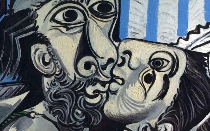 Пикассо,
