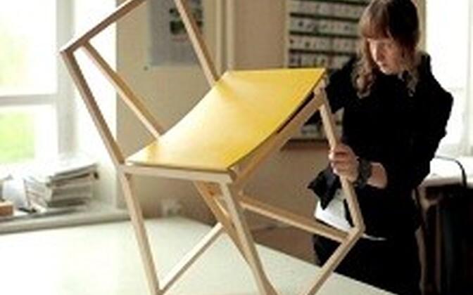 Disainer: disain ei keskendu ainult ilusate asjade loomisele
