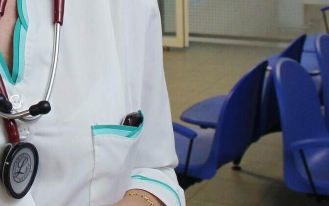 Всего в забастовке согласилось участвовать около 600 семейных врачей.