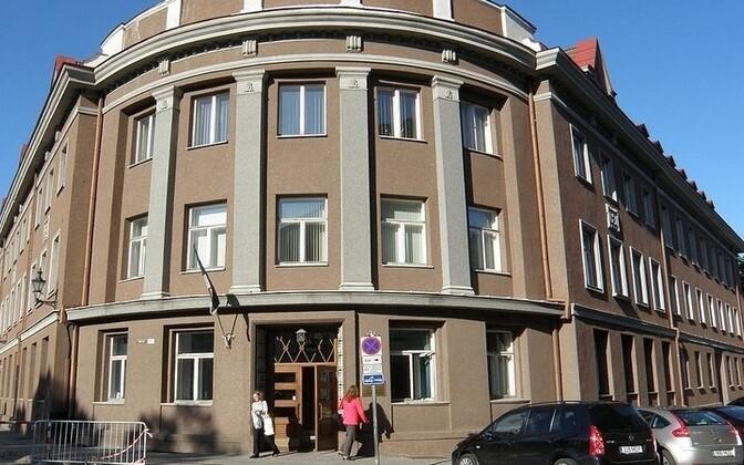 Majandusministeeriumi hoone foto: Wikipedia