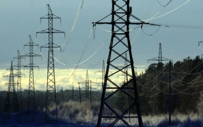 Desynchronisation of Baltic power grids to be tested in June