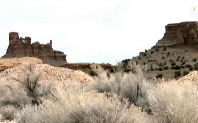 Eesti Energia's property in Utah