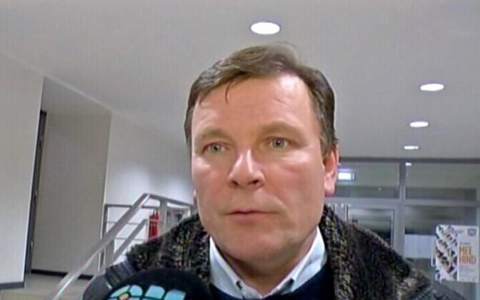 Jaanus Tamkivi ERR