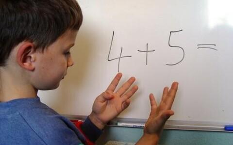 Matemaatika teeb haiget