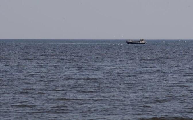 Peipsi järv Postimees/Scanpix