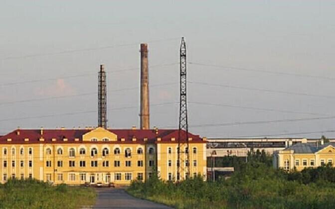На ивангородской железнодорожной станции таможенники изъяли крупные партии контрабнадных сигарет.
