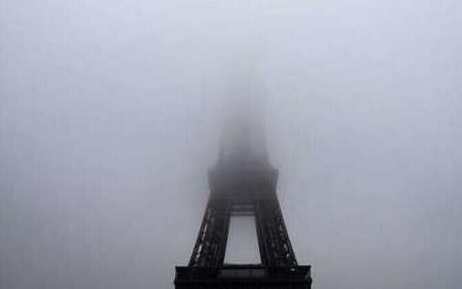 Pariis, Eiffeli torn.