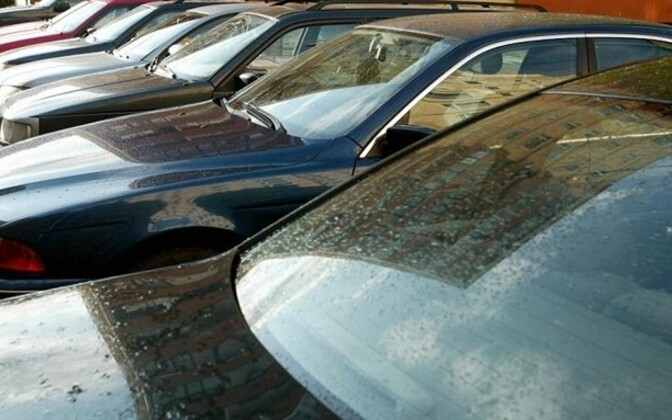Road Administration to Set Up Used Car Database | News | ERR