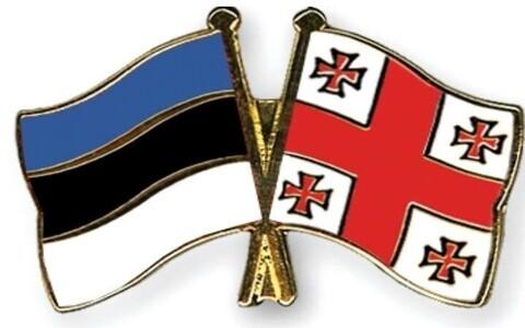 Эстония и Грузия тесно связаны на политическом и экономическом уровне.