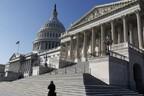 Здание Сената, верхней палаты Конгресса США